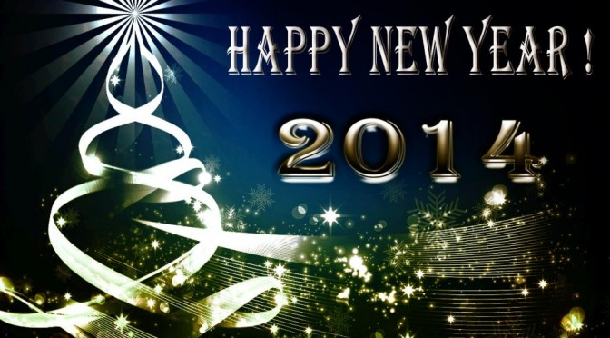 Naples Free-Net wishes a Happy New Year