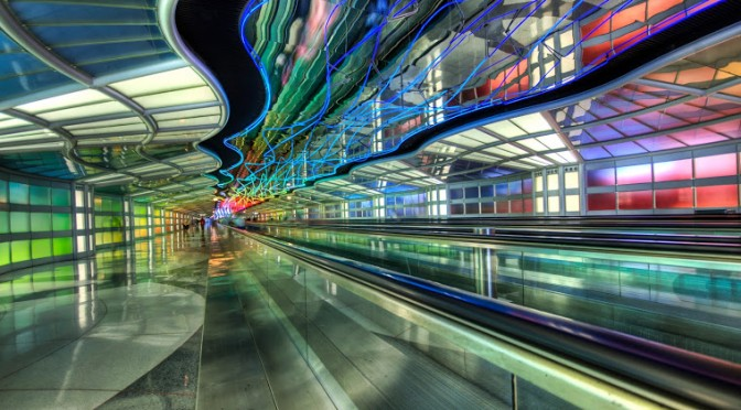 Photo: Chicago by Trey Ratcliff, Stuck In Customs.com